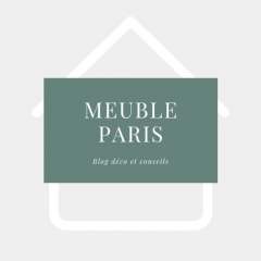 Meuble paris
